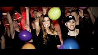 Saskia Leppin - Wir drehen heut' auf ( Official Clip )