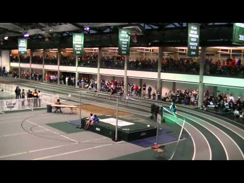 1A Girls 4x200m Relay Heat 3 - Illinois Top Times 2014
