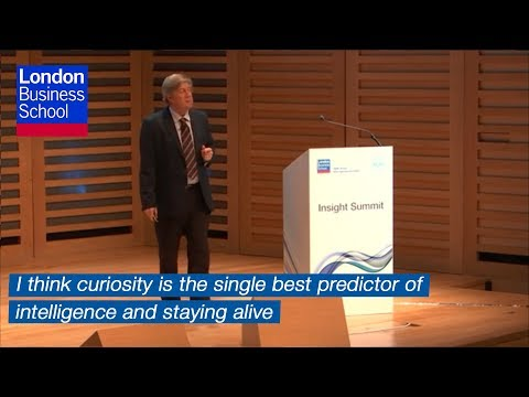 Investment Assessment, Personality, Decision-Making & Bias | London Business School