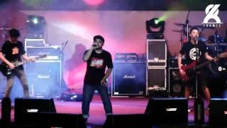 Rocket Rockers - Hari Untukmu, Ingin Hilang Ingatan (Medley) at Tangerang, Banten.