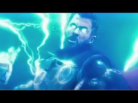 Avengers: Infinity War - Bring Me Thanos!!!