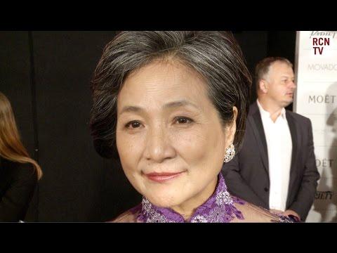 Lilting Cheng Pei Pei