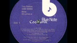 Gene Harris - As (Soul Jazz 1977)