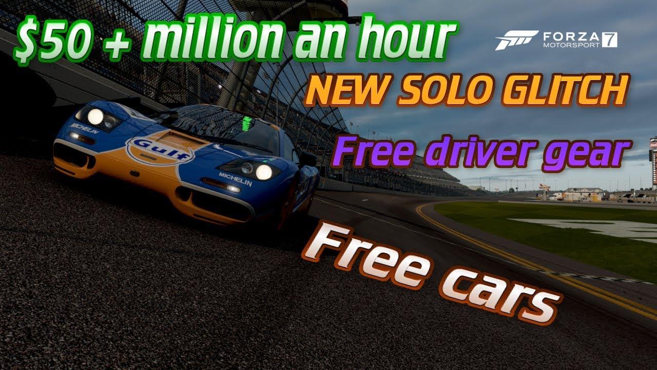 Forza Motorsport 7 teszt (Xbox One)