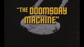 Star Trek TOS Doomsday Machine Diorama Build Pt 1