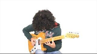 Baixar Slap Guitar   The Joker (original) - Vanny Tonon