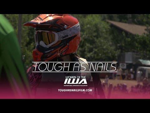Tough As Nails - Women of the International Watercross Association Documentary
