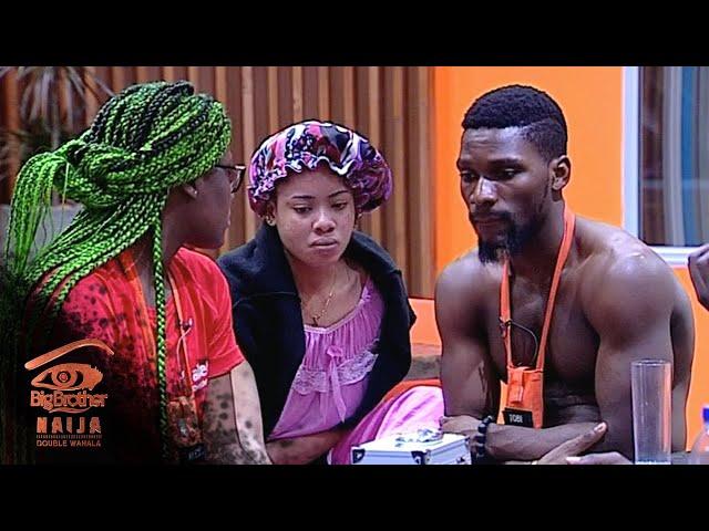 Eleventh Week in Biggie's House | Big Brother: Double Wahala | Africa Magic