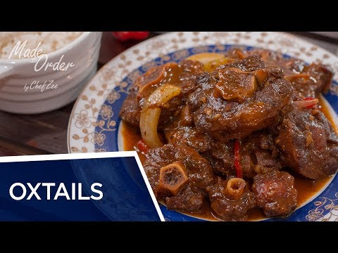 Oxtail Stew | Rabo Encendido | Made To Order | Chef Zee Cooks letöltés