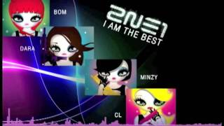 I AM THE BEST - 2ne1 cover [ESPAÑOL] By Ni Ah (DK)