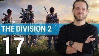 THE DIVISION 2 : Plus qu'un The Division 1.5 ?   TEST