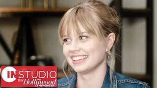 "Angourie Rice On Her ""Magical, Romantic, and Sweet"" Film 'Everyday' 