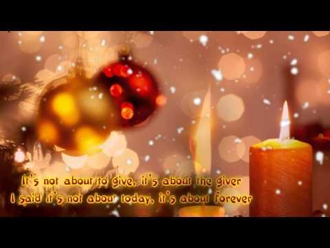 ROSIE CHRISTMAS + lyrics - DONNA SUMMER