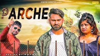 Parche Official | Jitender Moun | Sonotek Music | Latest Punjabi Song | Latest Songs