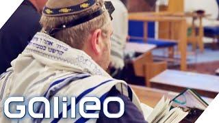 Wie leben Juden in Deutschland? | Galileo | ProSieben
