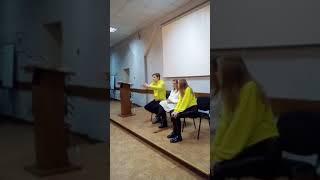 """О съемках сериала """"Школа"""" (г. Николаев)"""