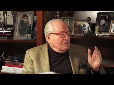 Journal de bord de Jean-Marie Le Pen n°461