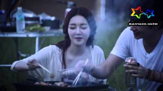 Download Lagu [Engsub][D2.ST] Don`t Say Goodbye - Davichi
