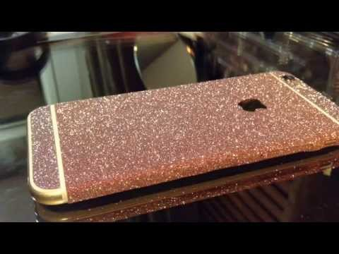 DIY: IPhone 6 Skin Sticker