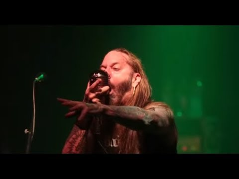 "DevilDriver finish new double album - Incubus tease new single ""Our Love"""
