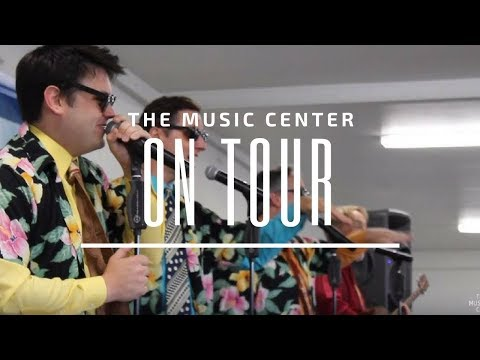 The Music Center On Tour
