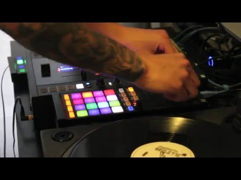 TOKiMONSTA - Steal My Attention (DFANGZ live remix)