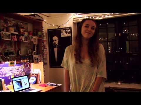 NYU Cribs — Hayden Residence Hall