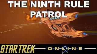 Star Trek Online (PC)   The Ninth Rule Patrol