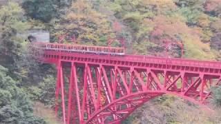 2018年11月 富山県黒薙温泉旅館