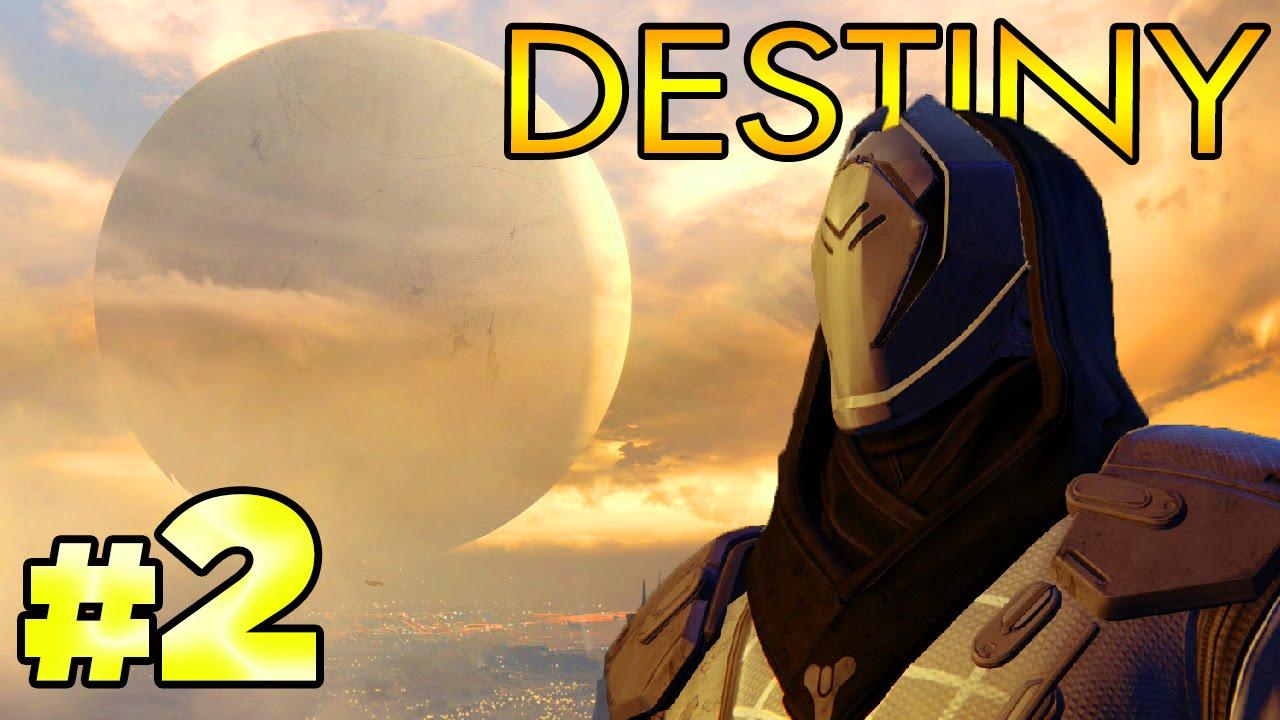 Destiny 2 Forsaken will bring back daily Heroic Story missions