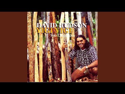 David Hudson - Laura River