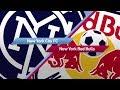 HIGHLIGHTS | NYCFC vs. Red Bulls | 08.06.17
