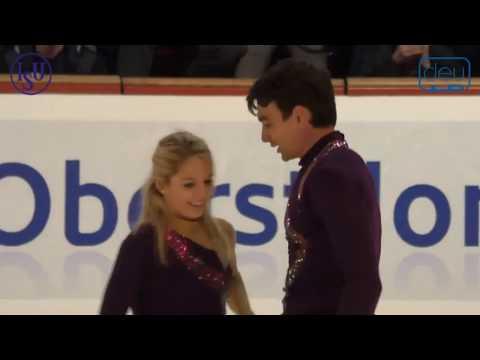 Alexa SCIMECA KNIERIM / Chris KNIERIM - EX(gala) / Nebelhorn Trophy 2018