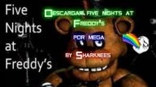 Descargar Five Nights at Freddy's | Pikashu yo te elijo