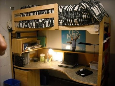 Cool Room Ideas for College Guys - YouTube on Cool Room Ideas For Guys  id=48147
