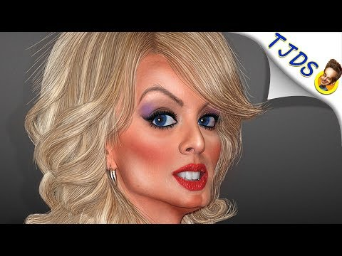 """Stormy Daniels: Trump/Clinton Talk About """"Our Plan"""""""