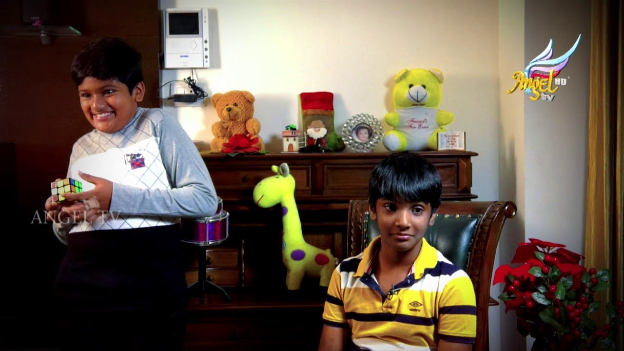Angel Kutties | Samuel Stephen Koshy | Episode 254