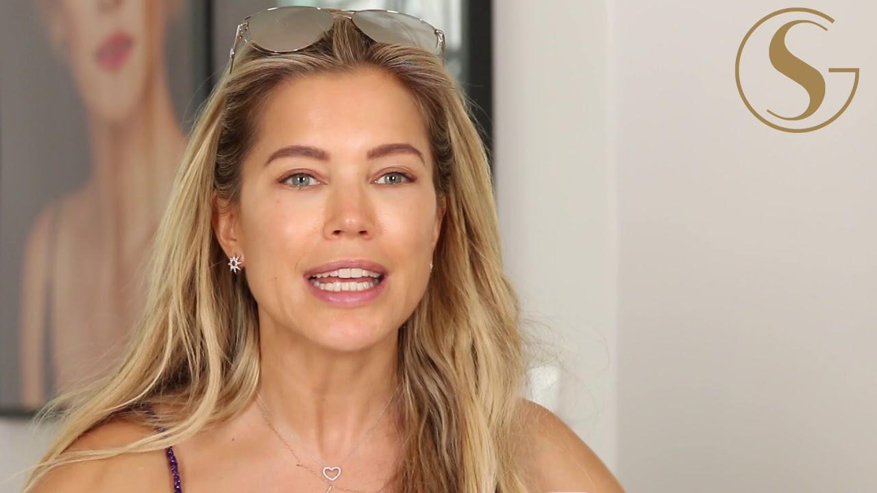 Beauty Talk Mit Sylvie Meis Youtube
