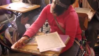 Cultura del Agua de la JMAS Chihuahua aplica exámenes en escuelas