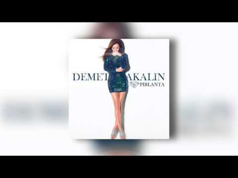 Demet Akalın - Ders Olsun (Dj Ufuk Akyıldız Club Remix)