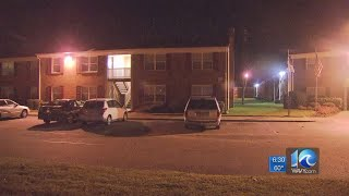 Chesapeake Police investigating two late-night shootings