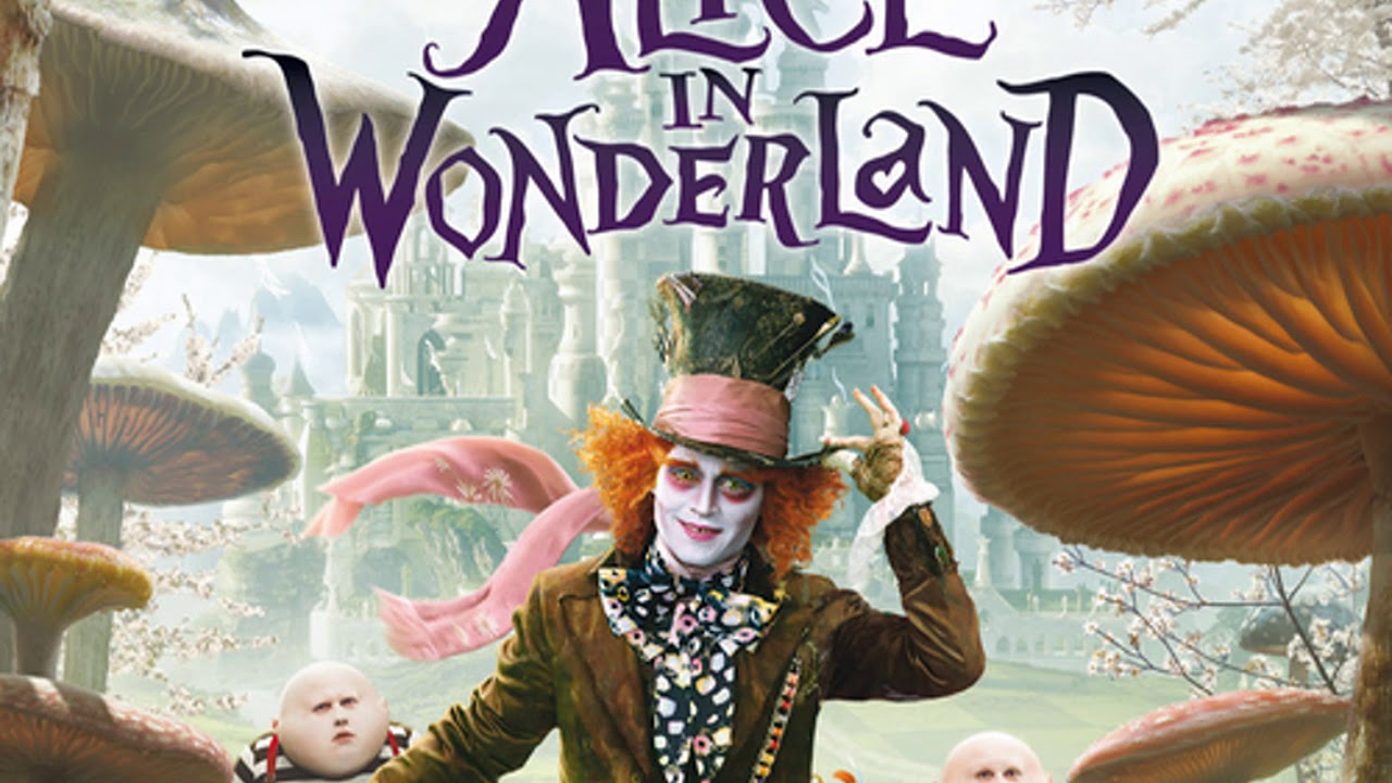 Download Alice in Wonderland Game Official Soundtrack - The White Queen
