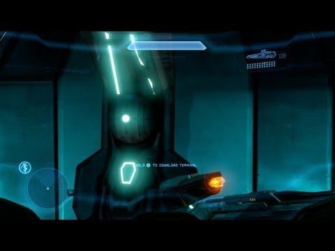 Achievement Guide: Halo 4 - Terminus | Rooster Teeth