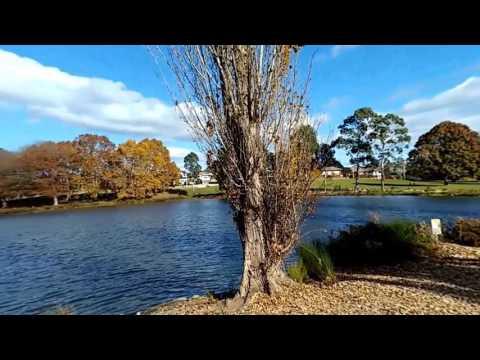 Australia East Coast drive