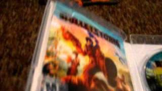 Bulletstorm Limited Edition Unboxing(PS3) +Bonus