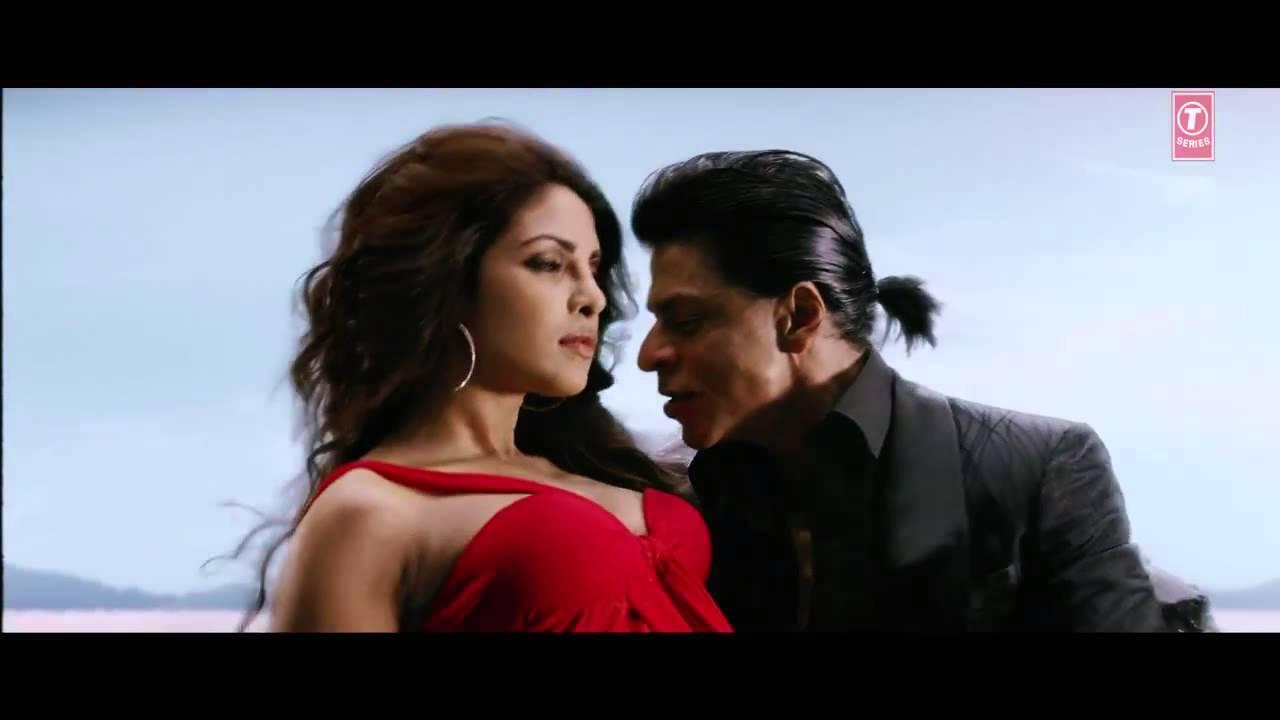 Dushman Mera Don 2 Full Video Song Shahrukh Khan Priyanka -2472