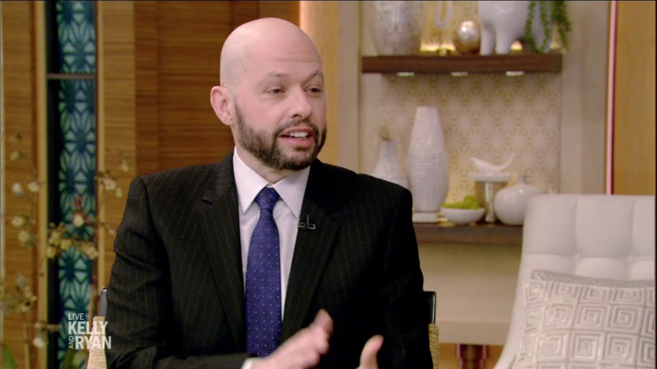 Jon Cryer Grew up in a Family of Actors
