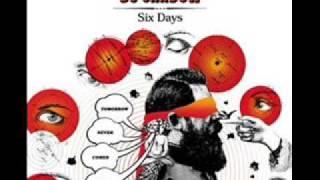 DJ Shadow - Six Days (Instrumental)