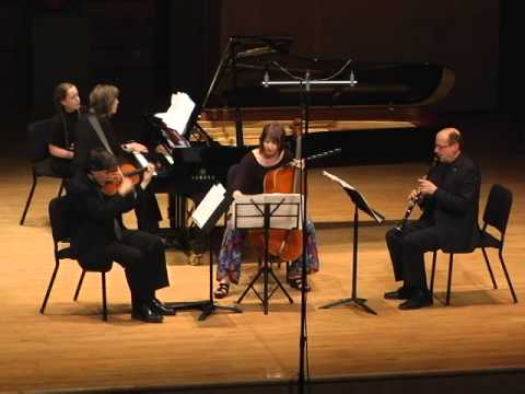 Field Notes IV by Allan Gordon Bell. Winner 2014 JUNO Award, Classical Composition of the Year