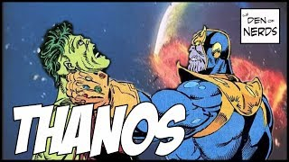 Why Thanos WILL Beat the Avengers in Infinity War! What to Expect From The Mad Titan in Avengers 3!
